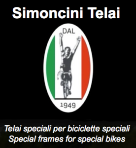 Simoncini - Biciclette e Telai